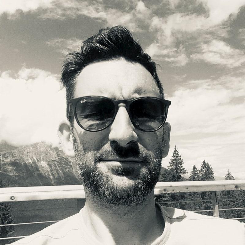 Alberto Stocco