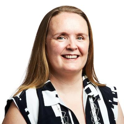 Sarah Duignan